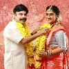 Vanitha Vijaykumar gets anger over fourth marriage rumors
