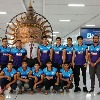 PM congratulates Indian team on winning medals at World Cadet Championships in Budapest