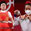 Chance to make it gold to Mirabai Chanu if Chinese lifter will be positive in dope test