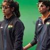 Tokyo Olympics indias manubaka and saurabh caudhary losses