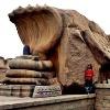 Lepakshi temple will get Unesco recognition soon