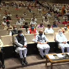 BJP leaders reach Parliament for BJP Parliamentary Party meeting