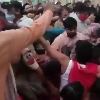 Stampede Like Situation In Ujjain Temple Due To VIPs