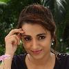 Trisha in Puneeth Rajkumar movie