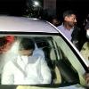TDP Senior leader devineni uma arrested