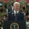 Biden Warns Russia and China Over War