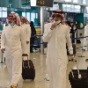 Saudi Warning for People who travel to Red List Countries