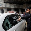 Gun fire on two Chinese in Pakistan