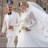 Inside The Dreamy Wedding Of Princess Dianas Niece