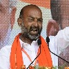 KCR not ashamed even after people are hating him says Bandi Sanjay