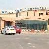 Bhogapuram dagadarthi and Orvakal airport get green signal from centre