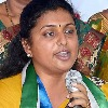 Jagan given Rs 4 lakh cr assets to women says Roja