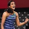 PV Sindhu storms into Tokyo Olympics badminton semifinals