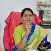 MP Maloth Kavitha gets stay on imprisonment orders