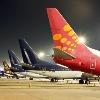 Govt extends ban on international passenger flights