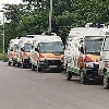 Emergency call center services will be halt due to technical reasons