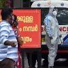 Corona Cases Raising in Kerala and Tamil Nadu