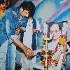 chiranjeevi pais tributes to allu