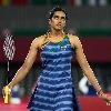 PV Sindhu set face semifinal hurdle in Tokyo Olympics