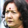 Geetha Reddy fires on KCR