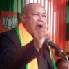 BJP minister encouraging to eat beef