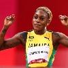 Jamaica sprinter Ealaine Thompson gets Tokyo Olympics gold