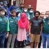 Delhi Police arrests lady don Anuradha Chaudhary