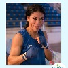 mary kom on her defeat