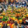bonalu celebrations in hyderabad