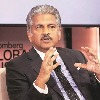 Anand Mahindra Suggestion To Leave Sunday Lazyness