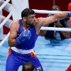 Boxer Sateesh Fighting Spirit Gets Appraise From All Fronts