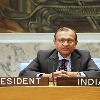 India Takes Over The Charge As Security Council Presidency