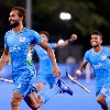 Indian mens hockey team enters into semis in Tokyo Olympics