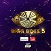 New logo for Bigg Boss Telugu fifth season