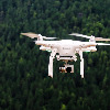 drones spot in jk