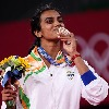 Parliament congratulates PV Sindhu for winning medal in Tokyo Olympics