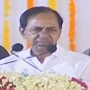 I too got affected with Corona says KCR