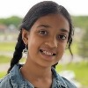 11 Year Old Indian American Girl Is One Of The Brightest In The World