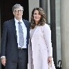 Court Dissolves Gates Marriage