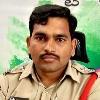 SI Srinivas Reddy suspended for rape attempt on trainee woman SI