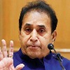 Maharashtra Ex home  minister missing