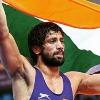 Wrestler Ravi reaches quarters