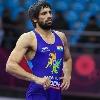 Indian wrestler Ravi Kumar Dahiya storms into finals