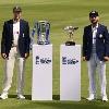 England won the toss against Team Indian in Trent Bridge