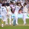 Indian seam bowlers scalps three early wickets against England