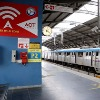 Telangana government launches 3000 public Wi Fi hotspots in Hyderabad