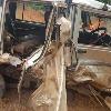 Maoists Attack Civilian Vehicle Injures 12
