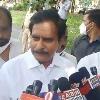 Devineni Uma Released From Jail