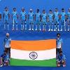 Balakrishna appreciates Indian Hockey Team