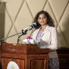 Indian origin woman Veena Reddy appointed as US AID Mission Director in India